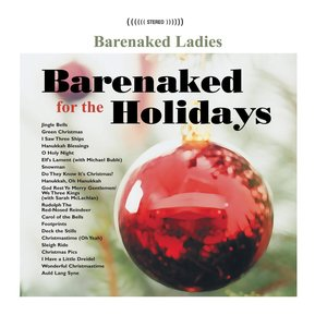 Image for 'Barenaked for the Holidays'