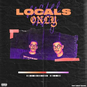Image for 'Locals Only'