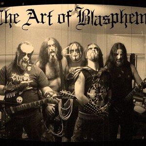 Imagen de 'The Art of Blasphemy'