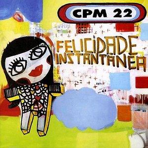 Image for 'Felicidade Instantânea'