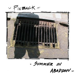 Image for 'Summer in Abaddon'