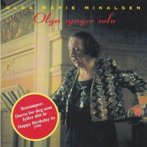 Image for 'Olga synger solo'