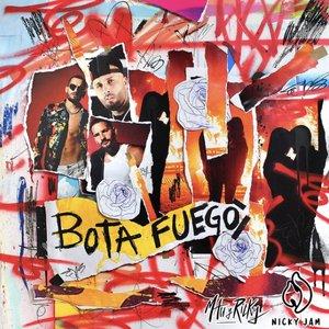 Image for 'BOTA FUEGO'