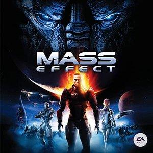 Изображение для 'Mass Effect (EA Games Soundtrack)'