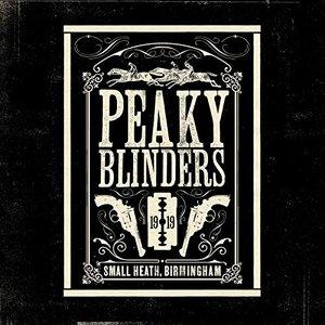 Image for 'Peaky Blinders'