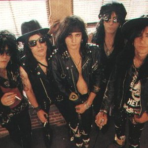 Image for 'L.A. Guns'