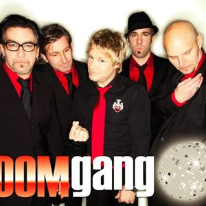 Image for 'Boom Gang'