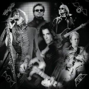 Image for 'O, Yeah! Ultimate Aerosmith Hits'