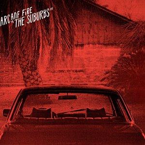 Imagen de 'The Suburbs (Deluxe)'