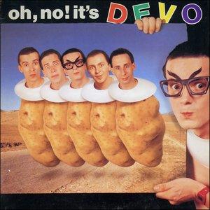 Image for 'Oh No! It's DEVO'