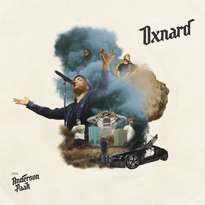 Image for 'Oxnard'