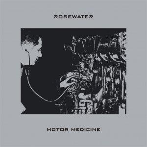 Image for 'Motor Medicine'
