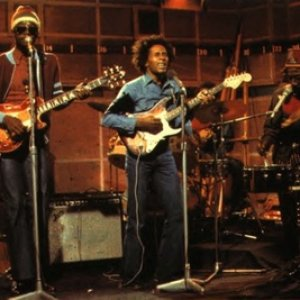 Image for 'Bob Marley and the Wailers'