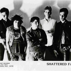 Image for 'Shattered Faith'