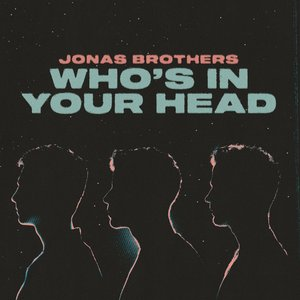Image for 'Who's In Your Head - Single'