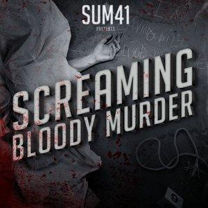 Изображение для 'Screaming Bloody Murder'