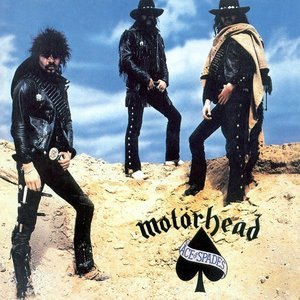 Image for 'Ace Of Spades (1996 Uk Reissue)'