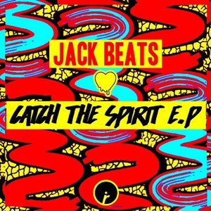 Image for 'Catch The Spirit EP'