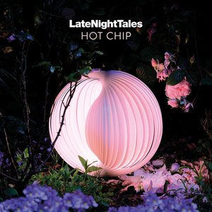 Bild für 'Late Night Tales: Hot Chip'