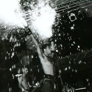 Imagem de 'Rammstein'