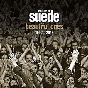 Imagen de 'Beautiful Ones: The Best of Suede 1992-2018 (Deluxe)'