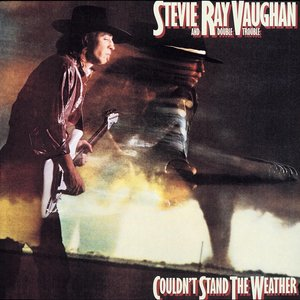 Image for 'Couldn't Stand the Weather (Legacy Edition)'