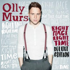 Image for 'Right Place Right Time (Deluxe)'