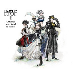 Bild für 'Bravely Default II Original Soundtrack'