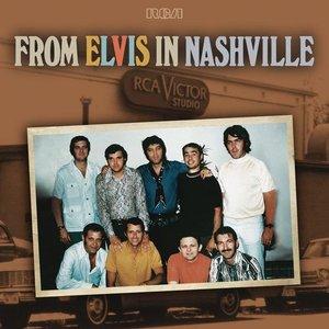 Image for 'From Elvis In Nashville'