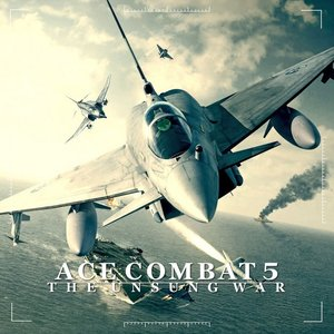 'Ace Combat 5: The Unsung War'の画像