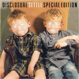 Image for 'Settle (Special Edition)'
