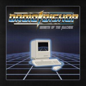 Image for 'Rebirth of the Machine'