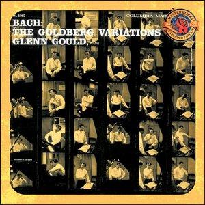 Imagen de 'Bach: Goldberg Variations, BWV 988'