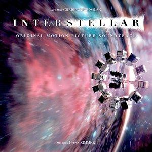 Image for 'Interstellar: Original Motion Picture Soundtrack (Deluxe Version)'