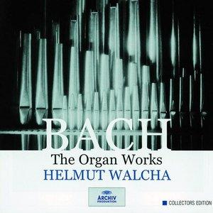 'Bach: Organ Works'の画像