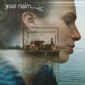 Image for 'Yael Naïm'