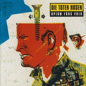 Image for 'Opium für's Volk (Deluxe-Edition mit Bonus-Tracks)'