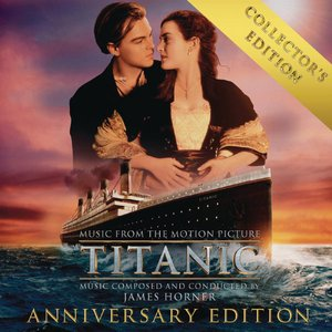 Imagen de 'Titanic: Original Motion Picture Soundtrack - Collector's Anniversary Edition'