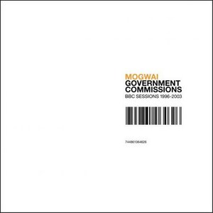 Image for 'Government Commissions (BBC Sessions 1996-2003)'