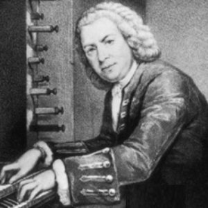 Image for 'JS Bach'