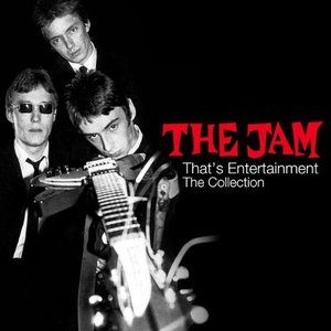 Image for 'That's Entertainment: The Collection'