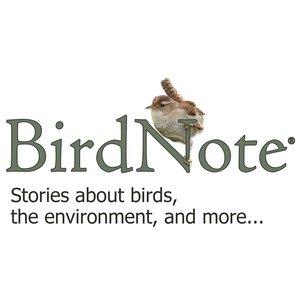 Image for 'BirdNote'