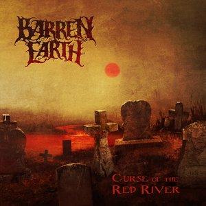 Изображение для 'Curse Of The Red River'