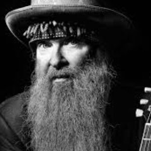 Image for 'Billy Gibbons And The BFG's'