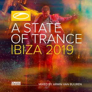 Image for 'A State Of Trance, Ibiza 2019 (Mixed by Armin van Buuren)'