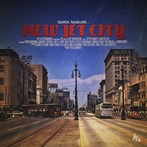 Image for 'New Jet City'