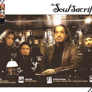 Imagen de 'Soul Sacrifice'