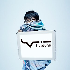 Image for 'livetune'