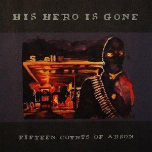Изображение для 'Fifteen Counts of Arson'