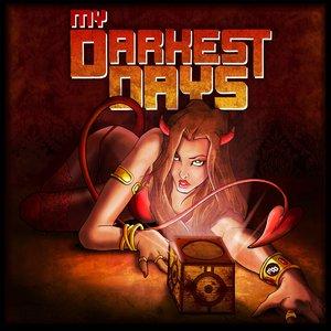 Image for 'My Darkest Days'